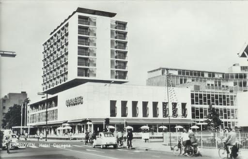 Pullman Eindhoven